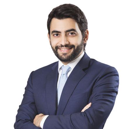 Rami Zahran