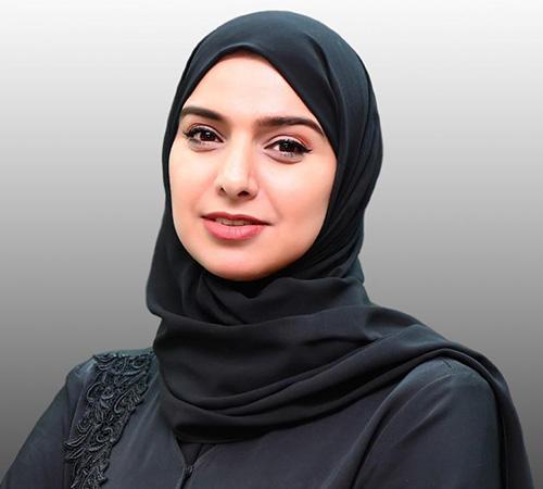 H.E. Dr. Amna Al Dahak Al Shamsi