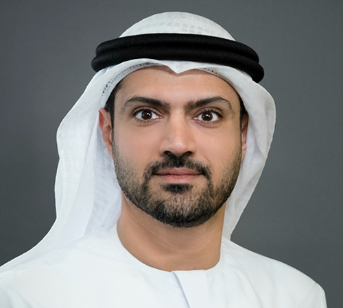 H.E. Mohammed Bin Taliah