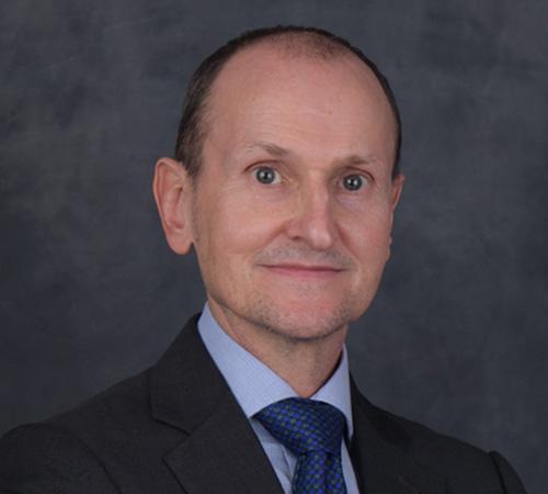Prof. Dr. Phil Klaus