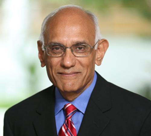 Prof. A. Parasuraman